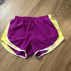 Nike Speed Shorts